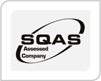SQAS assessed company